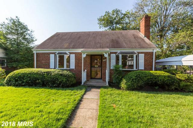4206 Brookfield Drive, Kensington, MD 20895 (#MC10352707) :: The Withrow Group at Long & Foster