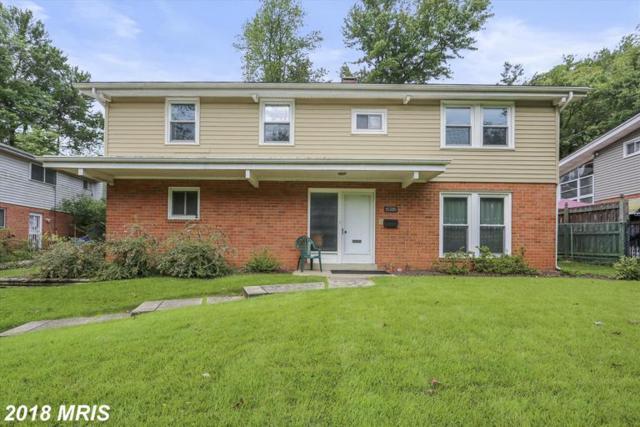 11306 Gilsan Street, Silver Spring, MD 20902 (#MC10352740) :: Colgan Real Estate