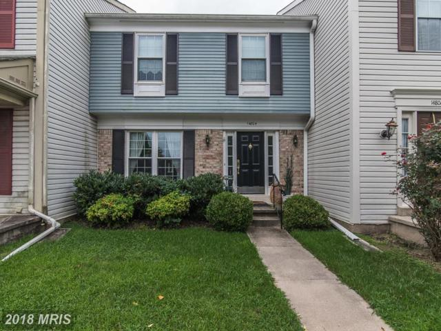 14804 Melfordshire Way, Silver Spring, MD 20906 (#MC10352806) :: Advance Realty Bel Air, Inc
