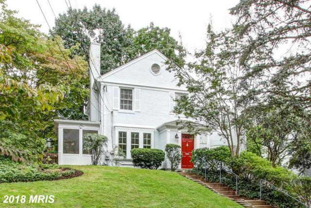 7616 Lynn Drive, Chevy Chase, MD 20815 (#MC10352817) :: The Sky Group