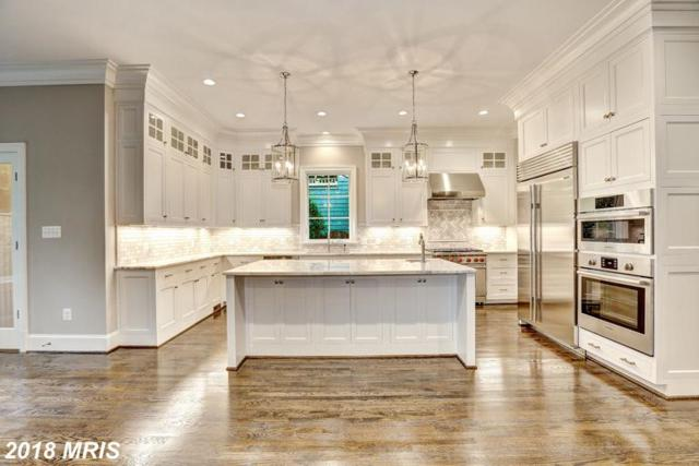 12 Hesketh Street, Chevy Chase, MD 20815 (#MC10352853) :: The Withrow Group at Long & Foster