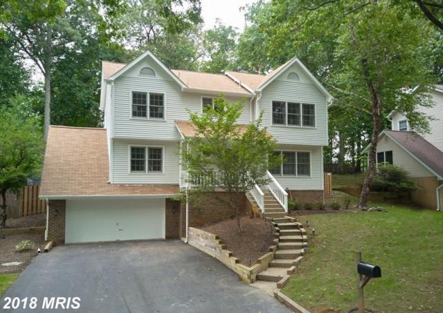 14608 Pebble Hill Lane, North Potomac, MD 20878 (#MC10352857) :: The Withrow Group at Long & Foster