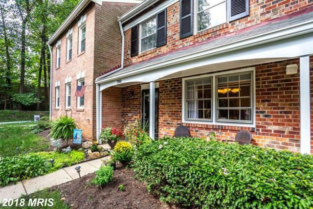 780 Azalea Drive #15, Rockville, MD 20850 (#MC10352886) :: The Withrow Group at Long & Foster