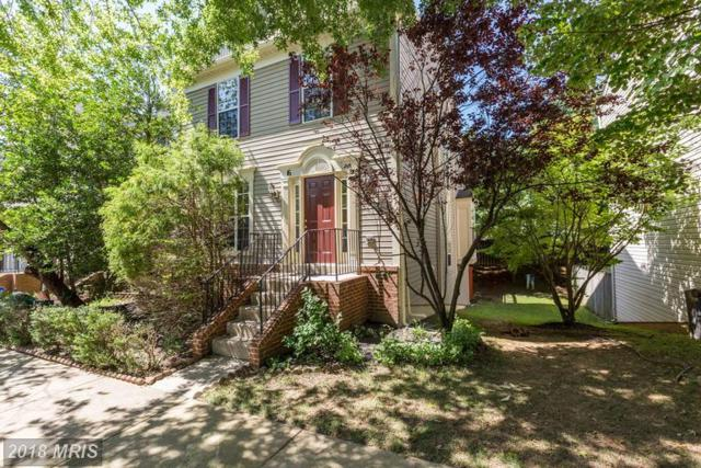 16 Cottage Field Court, Germantown, MD 20874 (#MC10354896) :: Gray Realty Group