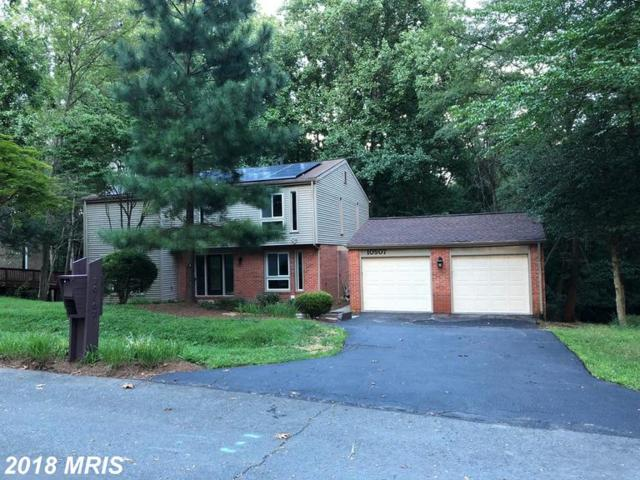 10507 Streamview Court, Rockville, MD 20854 (#MC10355157) :: The Speicher Group of Long & Foster Real Estate
