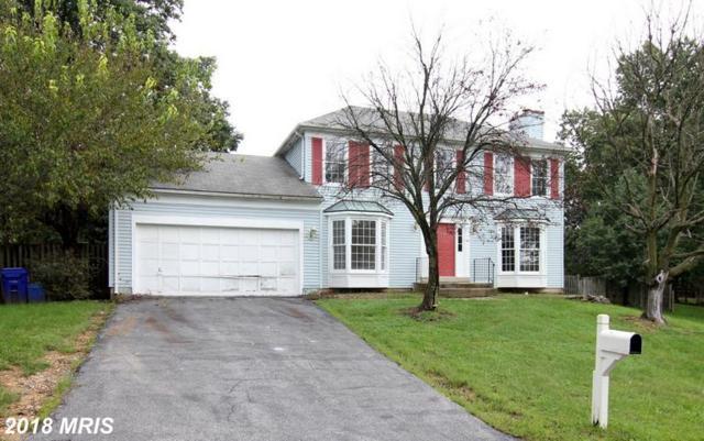 3404 Forsythia Lane, Burtonsville, MD 20866 (#MC10355480) :: The Speicher Group of Long & Foster Real Estate
