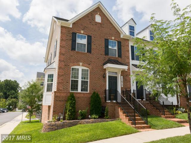 11678 Emerald Green Drive, Clarksburg, MD 20871 (#MC9010798) :: The Sebeck Team of RE/MAX Preferred