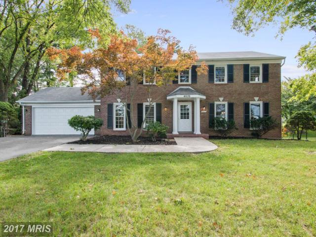 4636 Sunflower Drive, Rockville, MD 20853 (#MC9010818) :: LoCoMusings