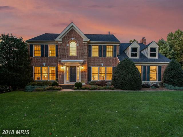 22413 Sweetleaf Lane, Gaithersburg, MD 20882 (#MC9011972) :: The Maryland Group of Long & Foster