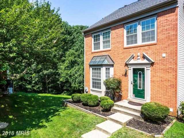 14436 Long Channel Circle, Germantown, MD 20874 (#MC9014701) :: SURE Sales Group