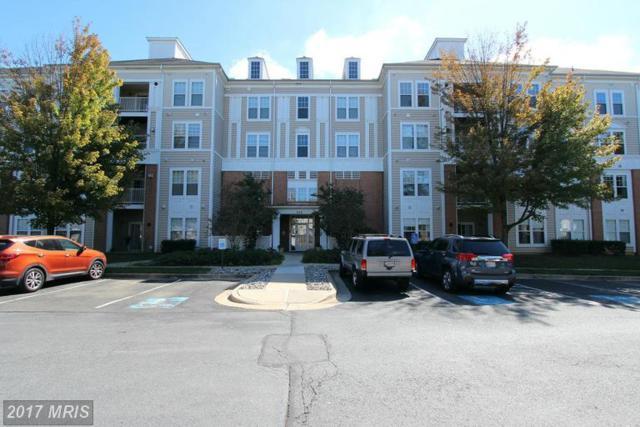 101 Watkins Pond Boulevard 4-404, Rockville, MD 20850 (#MC9783548) :: LoCoMusings