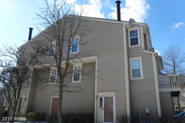 14737 Wexhall Terrace 18-194, Burtonsville, MD 20866 (#MC9838272) :: LoCoMusings