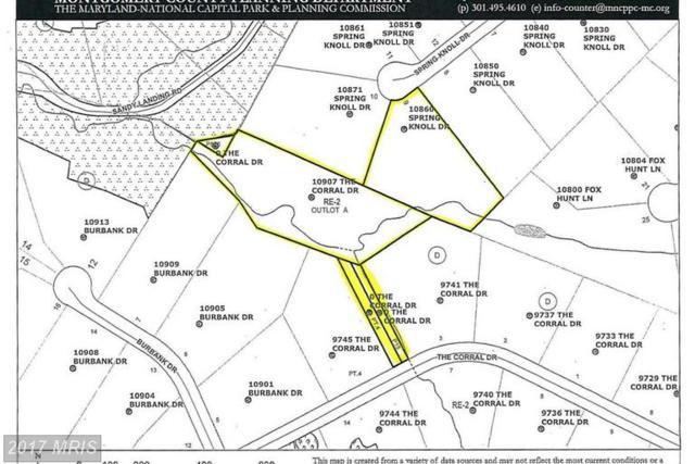 10860 Spring Knoll Drive, Potomac, MD 20854 (#MC9850948) :: Pearson Smith Realty