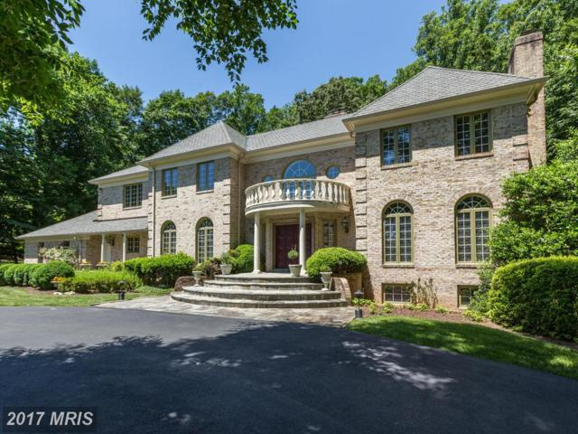 9708 Sorrel Avenue, Potomac, MD 20854 (#MC9865245) :: Pearson Smith Realty