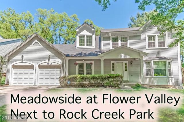 4813 Sweetbirch Drive, Rockville, MD 20853 (#MC9872764) :: LoCoMusings