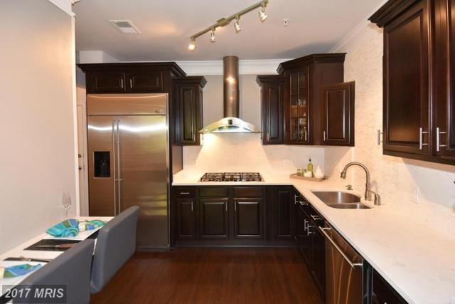 16 Granite Place #275, Gaithersburg, MD 20878 (#MC9893227) :: LoCoMusings