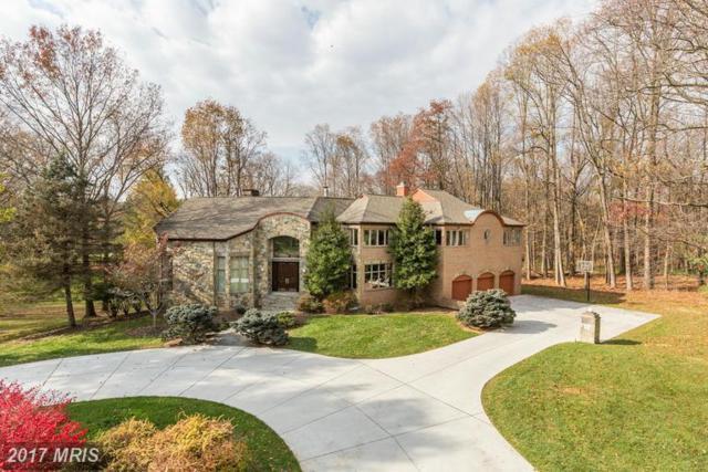9204 Oaklyn Terrace, Potomac, MD 20854 (#MC9894477) :: LoCoMusings