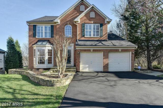 2814 Abbey Manor Circle, Brookeville, MD 20833 (#MC9900655) :: LoCoMusings