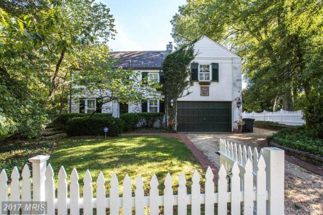 2 Leland Court, Chevy Chase, MD 20815 (#MC9903424) :: LoCoMusings