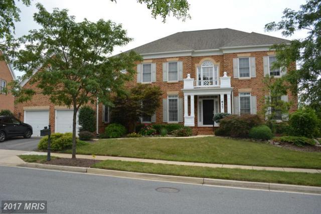 617 Oak Knoll Terrace, Rockville, MD 20850 (#MC9906510) :: LoCoMusings