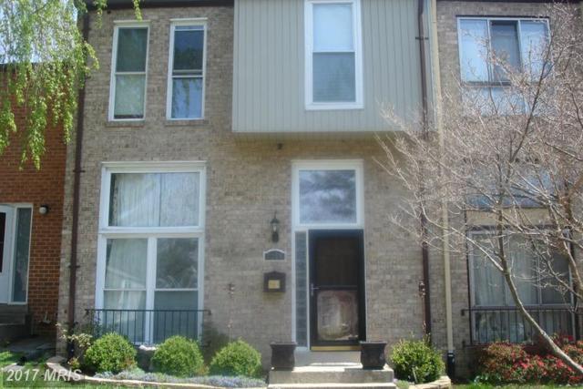 7259 Millcrest Terrace 2-3, Derwood, MD 20855 (#MC9912018) :: LoCoMusings