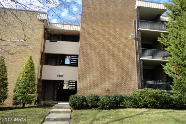 9824 Georgia Avenue 18-303, Silver Spring, MD 20902 (#MC9913473) :: LoCoMusings