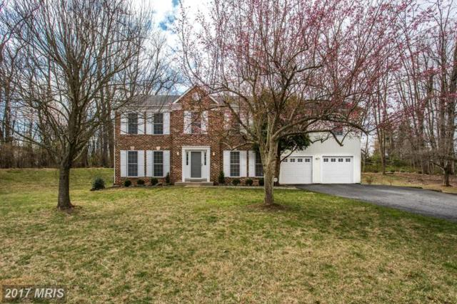 4240 Muncaster Mill Road, Rockville, MD 20853 (#MC9913625) :: Pearson Smith Realty