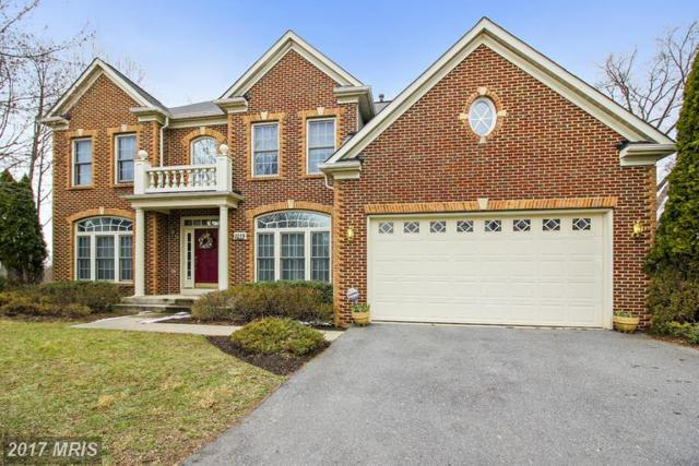 1019 Curtis Place, Rockville, MD 20852 (#MC9917689) :: LoCoMusings