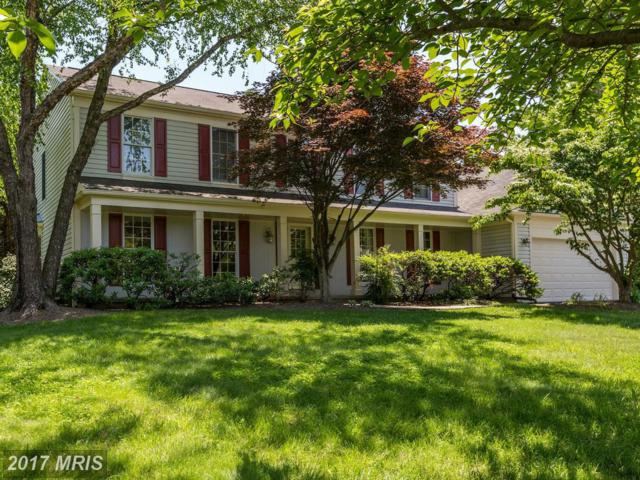 14 Selby Court, Poolesville, MD 20837 (#MC9924403) :: LoCoMusings