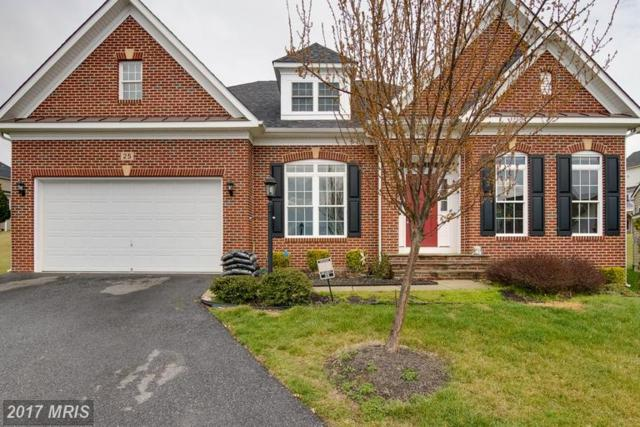 25 Moonlight Trail Court, Silver Spring, MD 20906 (#MC9927231) :: LoCoMusings