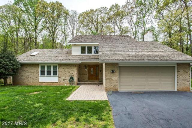 14600 Pebble Hill Lane, North Potomac, MD 20878 (#MC9928266) :: LoCoMusings