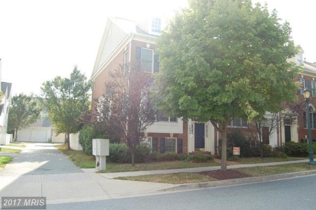 1004 Pleasant Drive, Rockville, MD 20850 (#MC9929523) :: LoCoMusings