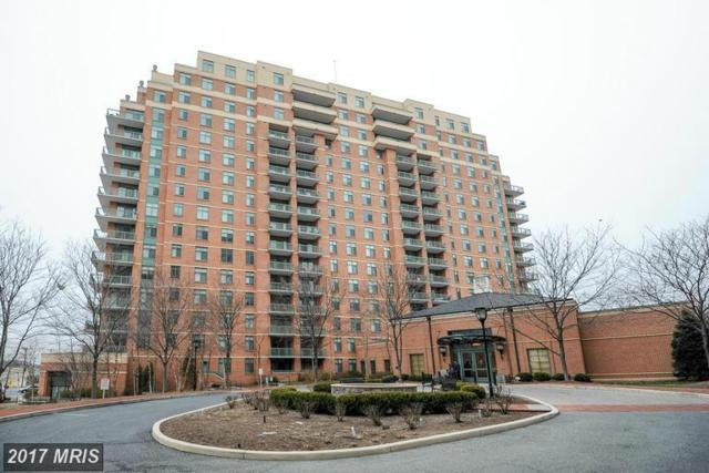 11700 Old Georgetown Road #508, North Bethesda, MD 20852 (#MC9938971) :: LoCoMusings