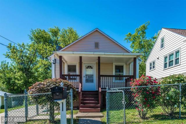 207 England Terrace, Rockville, MD 20850 (#MC9943081) :: LoCoMusings