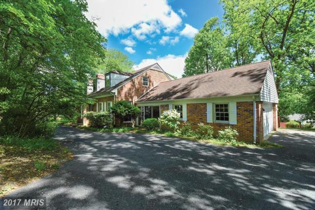 9425 Garden Way, Potomac, MD 20854 (#MC9945498) :: LoCoMusings