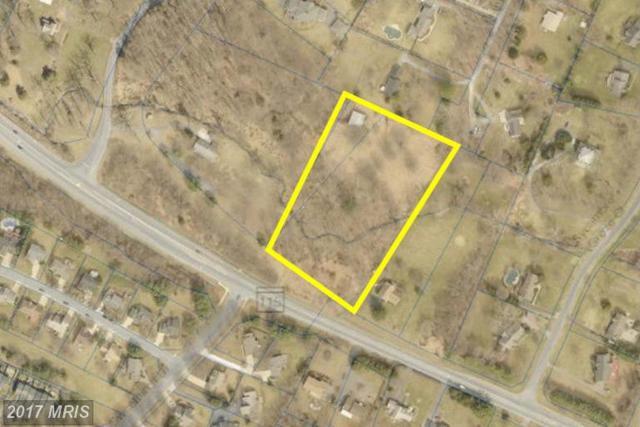 Muncaster Mill Road, Rockville, MD 20853 (#MC9946865) :: LoCoMusings