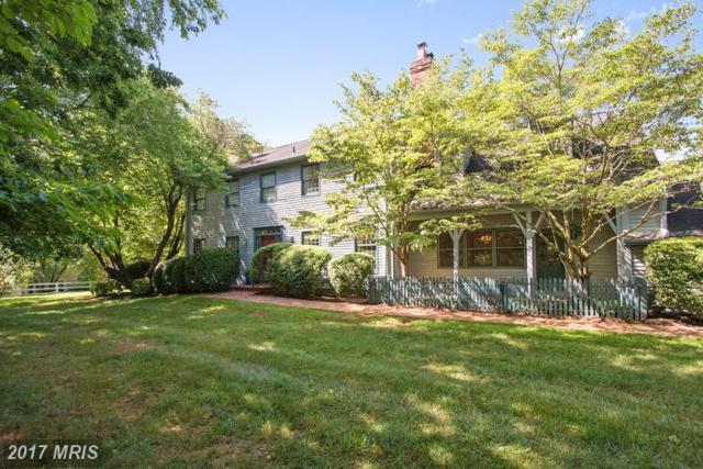 14408 Falling Leaf Drive, Darnestown, MD 20878 (#MC9947225) :: Dart Homes