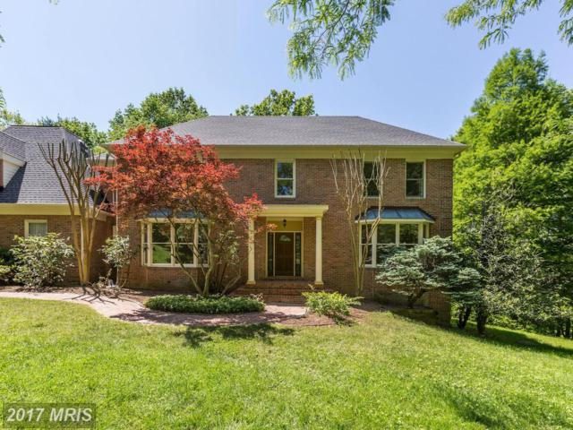 12308 Rivers Edge Drive, Potomac, MD 20854 (#MC9947271) :: Pearson Smith Realty