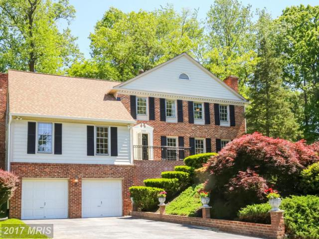 12405 Frost Court, Potomac, MD 20854 (#MC9948801) :: Pearson Smith Realty