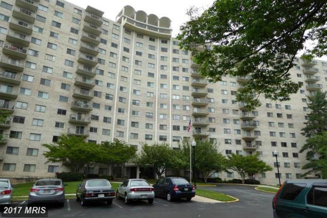 1121 University Boulevard W 417-B, Silver Spring, MD 20902 (#MC9950317) :: LoCoMusings