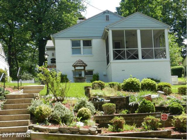 9709 Grayson Avenue, Silver Spring, MD 20901 (#MC9952860) :: LoCoMusings