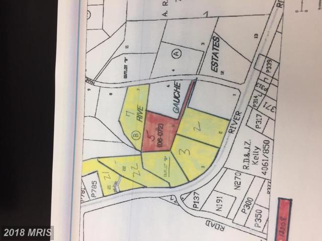 15601 River Road, Darnestown, MD 20874 (#MC9953027) :: Dart Homes