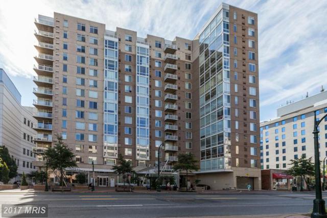 930 Wayne Avenue #408, Silver Spring, MD 20910 (#MC9953125) :: LoCoMusings