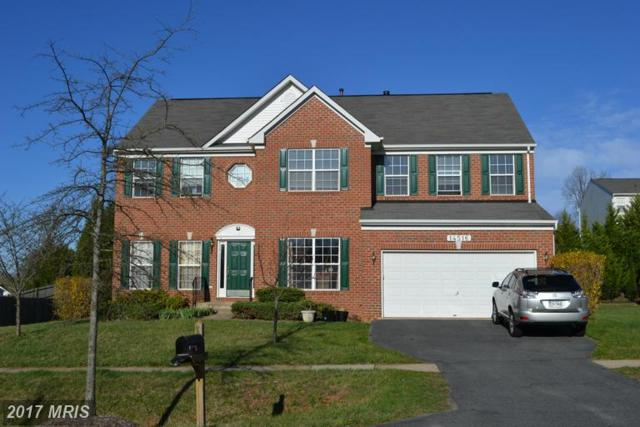 14516 Bubbling Spring Road, Boyds, MD 20841 (#MC9954029) :: LoCoMusings