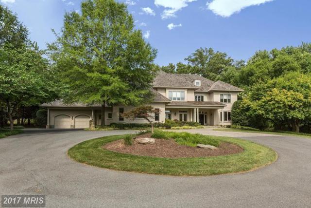 9719 Avenel Farm Drive, Potomac, MD 20854 (#MC9954464) :: LoCoMusings