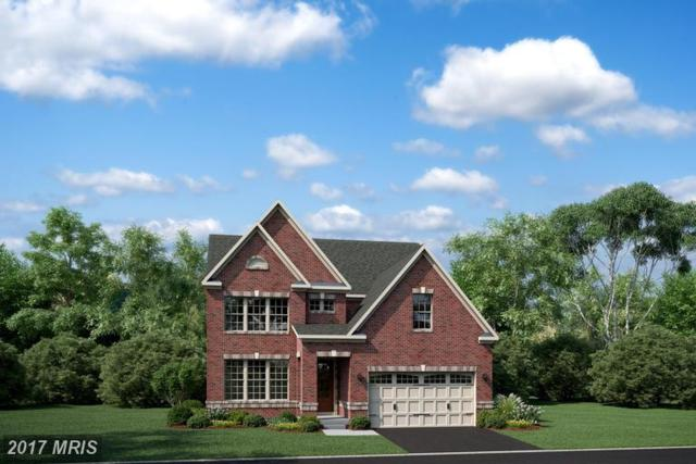 0 Abbey Manor Drive, Brookeville, MD 20833 (#MC9955937) :: LoCoMusings