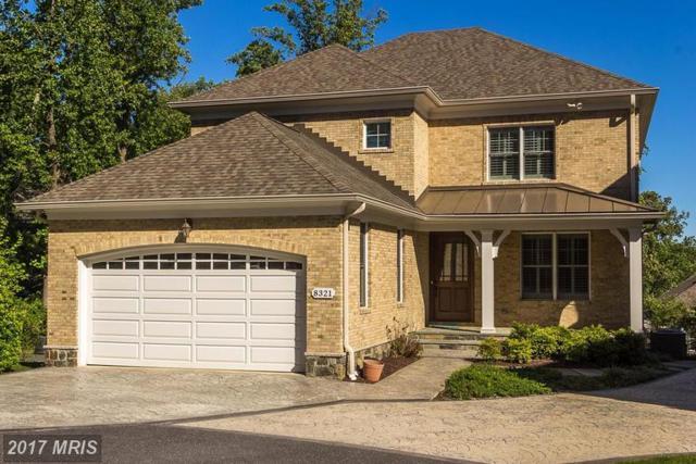 8321 Quarry Manor Terrace, Bethesda, MD 20817 (#MC9956164) :: LoCoMusings