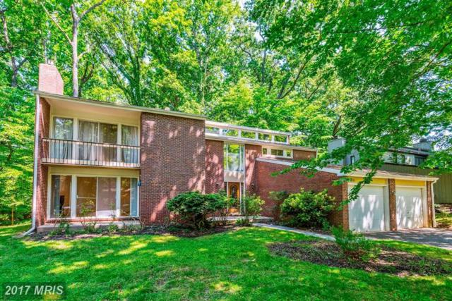 8811 Hidden Hill Lane, Potomac, MD 20854 (#MC9956195) :: LoCoMusings
