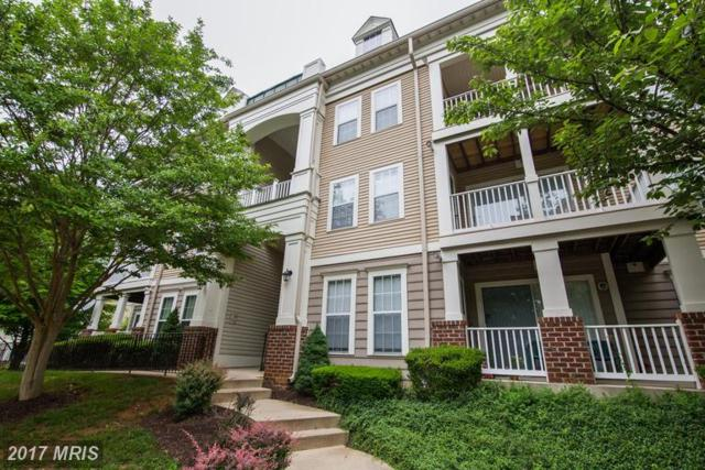 13112 Millhaven Place 3-J, Germantown, MD 20874 (#MC9956489) :: LoCoMusings