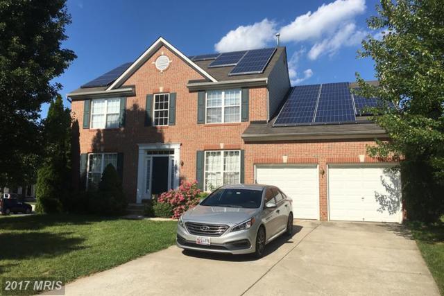 14015 Falconcrest Road, Germantown, MD 20874 (#MC9956989) :: Dart Homes
